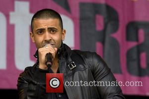 Jay Sean Is A Double Winner At The U.k. Asian Music Awards