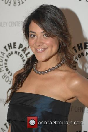 Camille Guaty and Las Vegas