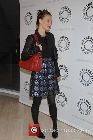 Molly Sims The Paley Center for Media Presents 'Lovin' Las Vegas' held at The Paley Center for Media - Arrivals...