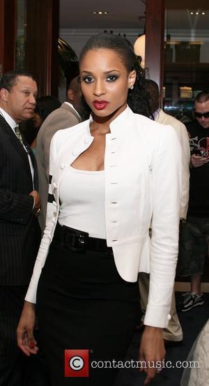 Ciara Turns Professional Model, Unveils Fashion Line Plans