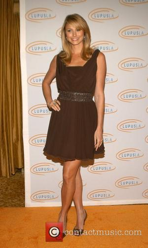 Stacy Keibler Lupus LA presents its 2008 Orange ball Beverly Wilshire Four Seasons Hotel Beverly Hills, California - 01.05.08