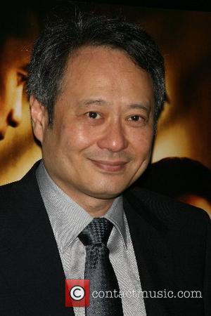 Ang Lee In Top 100 List