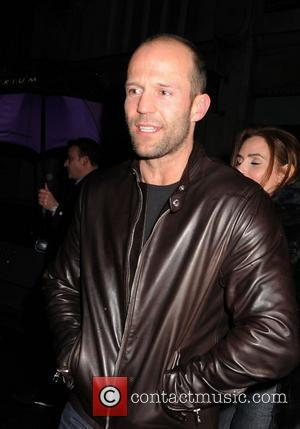 Statham: 'Ritchie Is A Tough Motherf**Ker'
