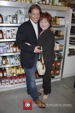 Sean Kanan and Patrika Darbo