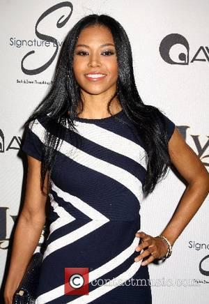 Amerie: 'There's No Feud With J.lo'