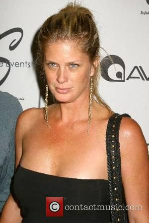 Rachel Hunter: I Didn't Dump Robbie