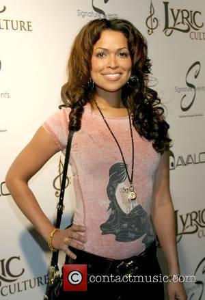 Tracey Edmonds Lyric Culture hosts a launch party and runway show at Avalon Hollywood, California - 10.05.07