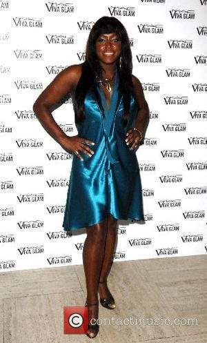 Mica Paris UK premiere of 'Lipteese' at the MAC Aids Fund and Viva Glam Party held at Bloomsbury Ballroom -...