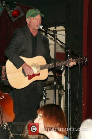 Tom Wopat  MAC Awards 2008 (Manhattan Association of Cabarets and Clubs) at B.B. King Blues Club & Grill New...