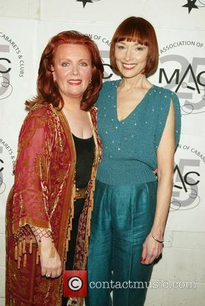 Maureen Mcgovern and Karen Akers