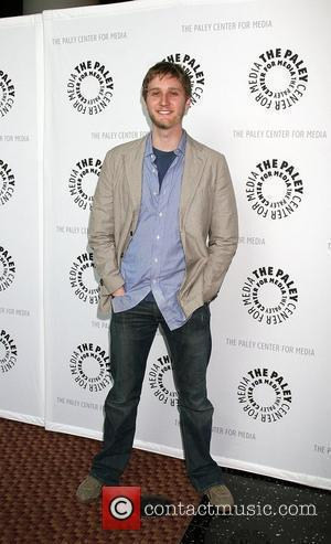 Aaron Staton 25th Annual William S Paley TV Festival - The cast and crew of 'Mad Men' - Arrivals Los...