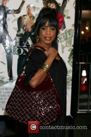 Niecy Nash Los Angeles Premiere of 'Mad Money' at Mann's Village Theatre in Westwood Los Angeles, California - 09.01.08