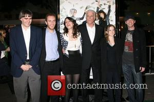 Ted Danson and Family