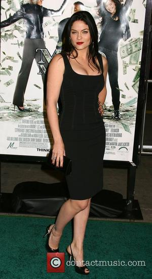 Jodi Lyn O'Keefe 'Mad Money' premiere - Arrivals Westwood, California USA - 01.09.08
