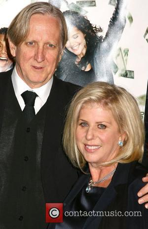 T-bone Burnett and Callie Khouri