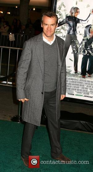 Tate Donovan Mad Money Premiere - Arrivals Los Angeles,California USA - 01.09.08