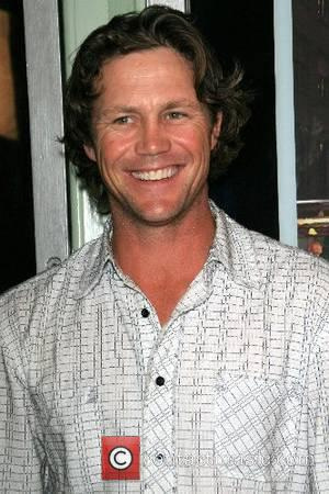 Brian Krause Premiere of 'Made In Brooklyn' held at the Regent Showcase theater Los Angeles, California - 08.05.07