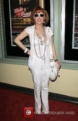 Kat Kramer Premiere of 'Made In Brooklyn' held at the Regent Showcase theater Los Angeles, California - 08.05.07