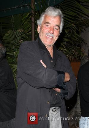 Film Star Dennis Farina Arrested At Airport