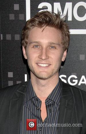 Aaron Staton AMC'S critically-acclaimed drama series MAD MEN season premiere - arrivals held at Chateau Marmont West Hollywood, Ca -...