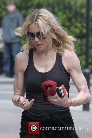 Madonna Undergoes More Plastic Surgery?