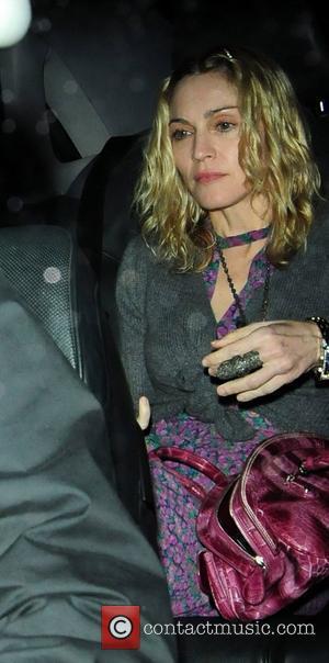 Russian Orthodox Radicals Demand Madonna Ban