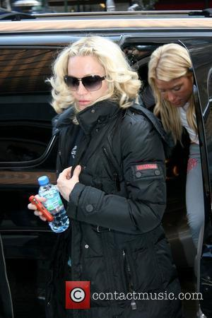 Madonna Close To Landing $120 Million Rights Deal