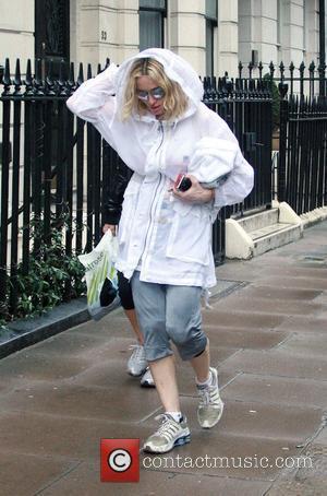 Madonna Set For 50th Birthday Tour