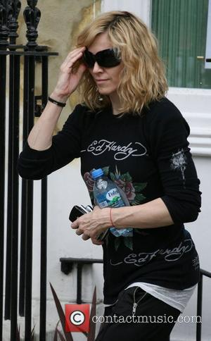 Builders Give Madonna Sleepless Nights