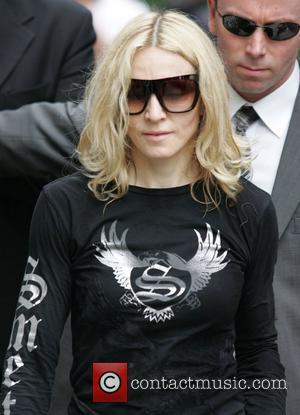 Madonna Returns To Malawi Orphanage