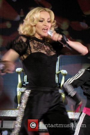 Madonna's Museum