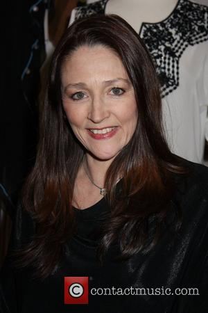 Olivia Hussey Joins 1066 Cast