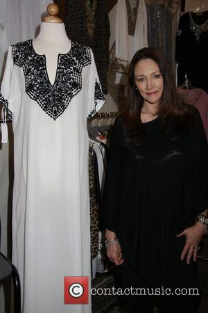Olivia Hussey and Las Vegas