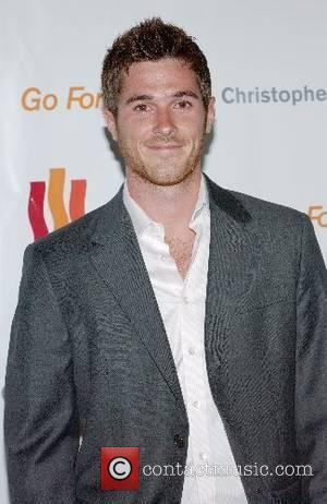 Gala For The Christopher And Dana Reeve Foundation, David Annable