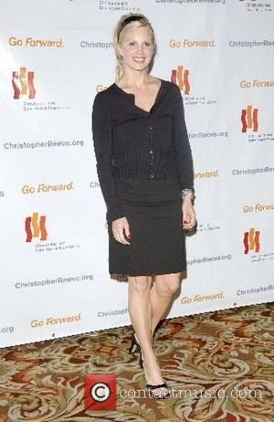 Gala For The Christopher And Dana Reeve Foundation, Monica Potter