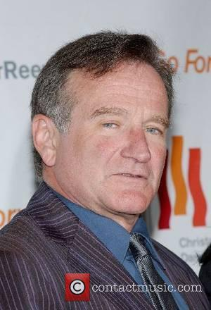 Gala For The Christopher And Dana Reeve Foundation, Robin Williams