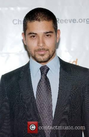 Gala For The Christopher And Dana Reeve Foundation, Wilmer Valderrama