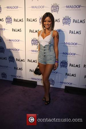 Tila Tequila at 'Gavin Maloof's Housewarming Party' at his new private residence Las Vegas, Nevada - 25.10.07