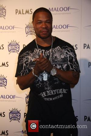 Xzibit at 'Gavin Maloof's Housewarming Party' at his new private residence Las Vegas, Nevada - 25.10.07