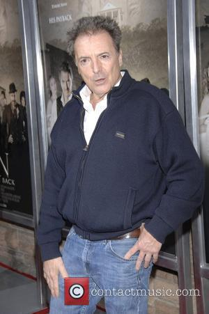 Armand Assante World Premiere of 'The Man Who Came Back held at Areo Theatre Los Angeles, California - 08.02.08