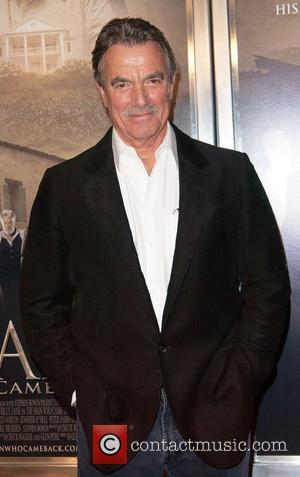 Eric Braeden film premiere of 'The Man Who Came Back' -- Arrivals Los Angeles, California - 08.02.08