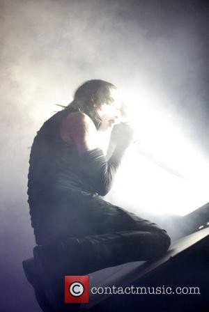 Manson's Video Shocker Begins With Steamy Love Scenes