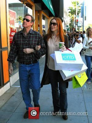 Marcia Cross and Desperate Housewives