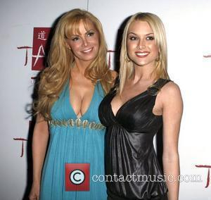 Internet Icon Cindy Margolis and Former Miss USA Tara Conner Host the 2008 Nightclub & Bar Magazine Top 100 Bars...