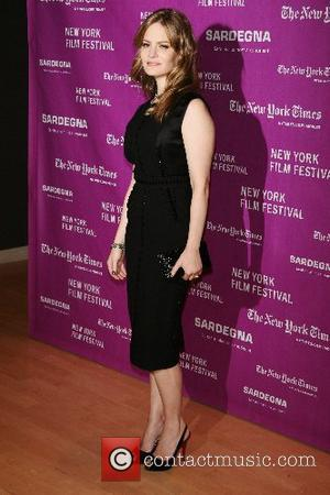 Jennifer Jason Leigh New York Film Festival 2007 - Screening of 'Margot at the Wedding' at the Frederick P. Rose...