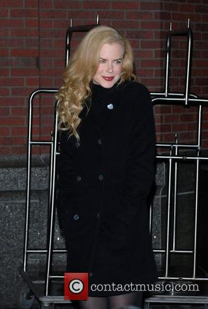 Nicole Kidman screening of 'Margot At The Wedding' at Tribeca Grand Hotel New York City, USA - 08.11.07