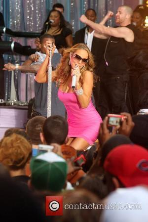 Mariah Says She And New Husband Nick Cannon Are 'Soulmates'