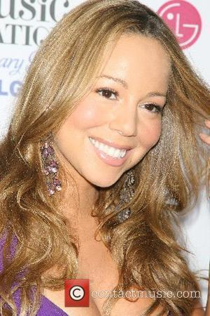 Mariah Carey, The Music and Vh1