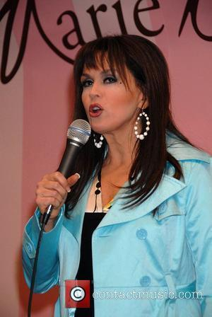 Osmond: 'Fires Caused My Fainting Spell'