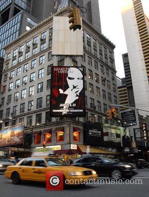 Marilyn Manson, Apple and Billboard